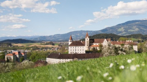 Stift St. Paul im Lavanttal